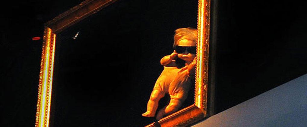 Baby Warhol